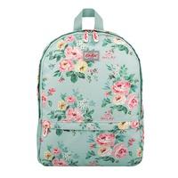 Cathkidston Vintage Bunch Kids Mesh Pocket Padded Rucksack