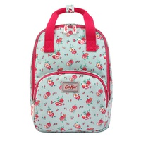 Cathkidston Pansies Mini Kids Medium Backpack