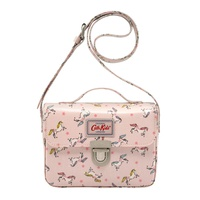 Cathkidston Unicorns Ditsy Kids Boxy Handbag