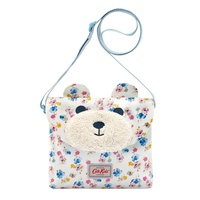 Cathkidston Mini Primrose Spray Kids Bear Novelty Handbag
