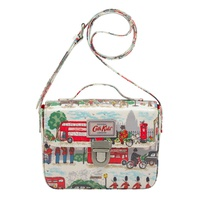 Cathkidston London Streets Kids Boxy Handbag