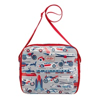 Cathkidston Things That Go Fast Kids Lunch Bag