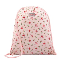Cathkidston Ballerina Rose Kids Drawstring Bag