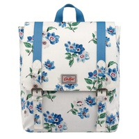 Cathkidston Small Anemone Bouquet Kids Buckle Backpack