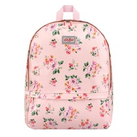 Cathkidston Grove Bunch Kids Mesh Pocket Padded Rucksack