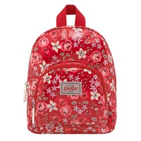 Cathkidston Mini Broomfield Blooms Kids Mini Rucksack