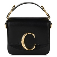 Chloe Mini C Leather Bag