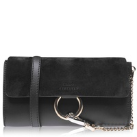 CHLOE Faye Shoulder Strap Bag