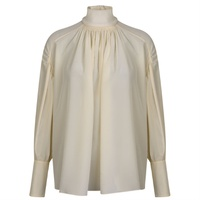 CHLOE High Neck Blouse