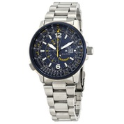 Citizen Promaster Nighthawk Blue Dial Mens Watch BJ7006-56L