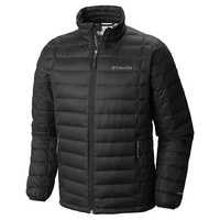 Columbia Mens Voodoo Falls 590 TurboDown Jacket