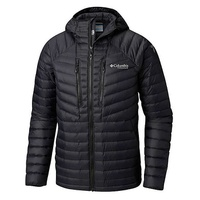 Columbia Mens Alpine Tracker Hooded Jacket