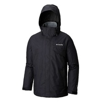 Columbia Mens Bugaboo II Fleece Interchange Jacket