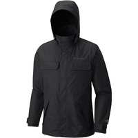Columbia Mens Dr. Downpour II Jacket
