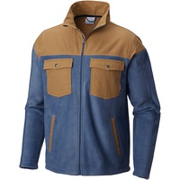 Columbia Mens Steens Mountain Novelty Fleece Jacket