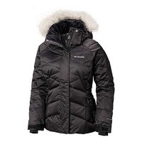 Columbia Womens Lay D Down II Jacket