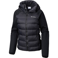 Columbia Womens Explorer Falls Hybrid Jacket