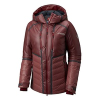 Columbia Womens OutDry Ex Diamond Piste Jacket