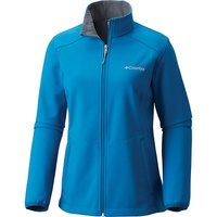 Columbia Womens Kruser Ridge II Softshell Jacket