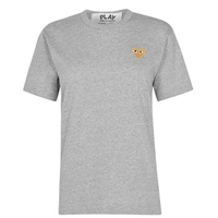 Embroidered Logo T Shirt