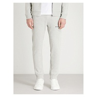 DIESEL P-Tajo relaxed-fit skinny cotton-blend jogging bottoms