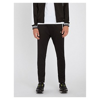 DIESEL P-Ska jersey jogging bottoms