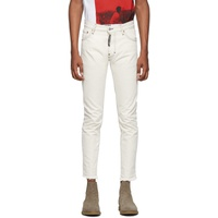 Off-White Sexy Mercury Jeans