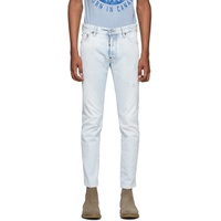Blue Sugar Cool Guy Jeans