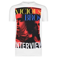 DSQUARED2 Vicious Bros T Shirt