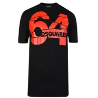 DSQUARED2 64 Logo T Shirt
