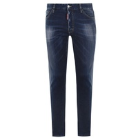 DSQUARED2 Stretch Cool Guy Jeans