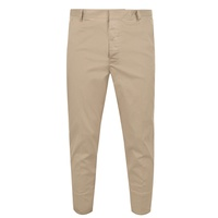 DSQUARED2 Stretch Cotton Brad Chinos