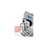 DeLonghi Autentica Plus ETAM 29.620.SB Bean-to-Cup Coffee Maker, Silver/Black