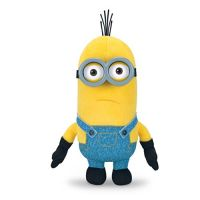 Despicable Me Minions Plush Buddies - Kevin, 6 Inches
