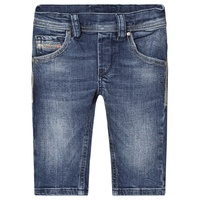 Diesel Blue Jog Jeans with Elasticated Waistband