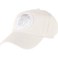 Diesel Cindians Baseball Regular Fit Cap Cream