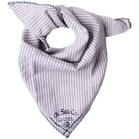 Diesel - Cotton Neckerchief 21x21 in / 54x54 cm SHINA blanc