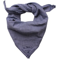 Diesel - Cotton Neckerchief 21x21 in / 54x54 cm SHINA bleu