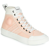 Diesel S-ASTICO MID LACE W Pink