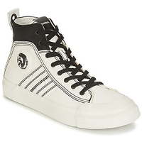 Diesel S-ASTICO MID LACE White