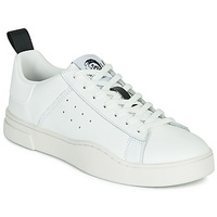 Diesel S-CLEVER LOW White
