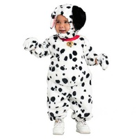 Disney 101 Dalmatians Plush Costume for Baby - Personalizable