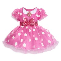 Disney Minnie Mouse Pink Costume for Baby
