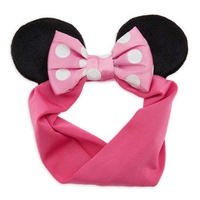 Disney Minnie Mouse Ears Headband for Baby