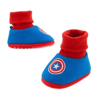 Disney Captain America Costume Shoes for Baby