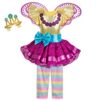 Disney Fancy Nancy Costume Set for Kids