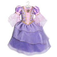 Disney Rapunzel Costume for Kids - Tangled