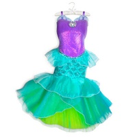Disney Ariel Costume for Kids - The Little Mermaid