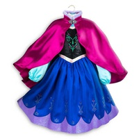 Disney Anna Costume for Kids - Frozen