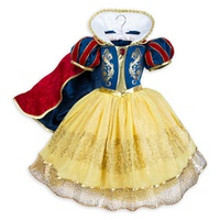 Disney Snow White Deluxe Costume for Kids
